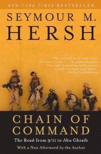 bokomslag Chain of Command