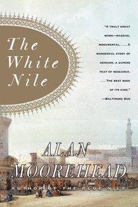 bokomslag The White Nile