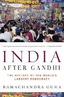 bokomslag India After Gandhi: The History of the World's Largest Democracy