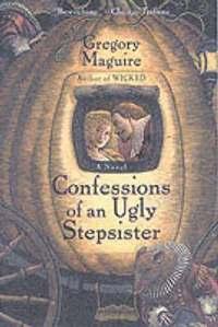 bokomslag Confessions of an Ugly Stepsister