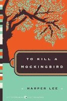 bokomslag To Kill A Mockingbird
