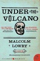 bokomslag Under the volcano