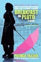 bokomslag Breakfast on Pluto Tie-In