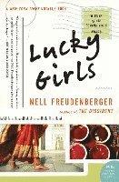 bokomslag Lucky Girls: Stories