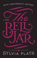 bokomslag The Bell Jar