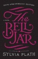 bokomslag Bell Jar