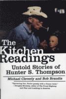 bokomslag The Kitchen Readings