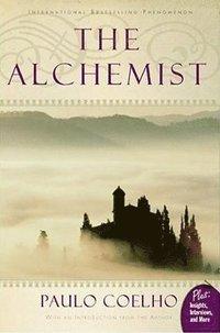 bokomslag The Alchemist