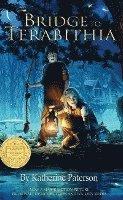 bokomslag Bridge to Terabithia Movie Tie-In Edition