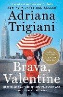 bokomslag Brava, Valentine