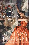 bokomslag The Shoemaker's Wife