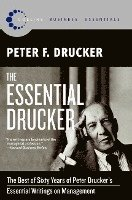 bokomslag Essential Drucker