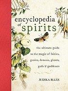 bokomslag Encyclopedia of Spirits