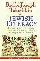 bokomslag Jewish Literacy