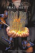 bokomslag I Shall Wear Midnight