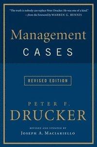 bokomslag Management Cases, Revised Edition
