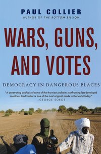 bokomslag Wars, Guns, And Votes