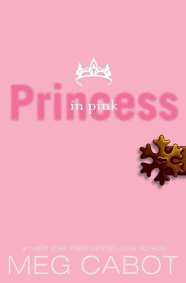 bokomslag Princess In Pink