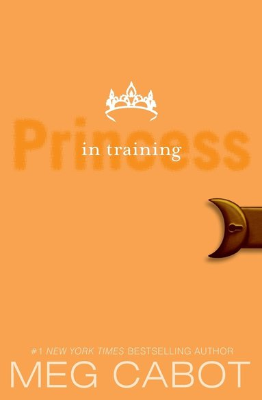 bokomslag The Princess Diaries, Volume VI: Princess in Training