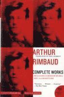 bokomslag Arthur Rimbaud