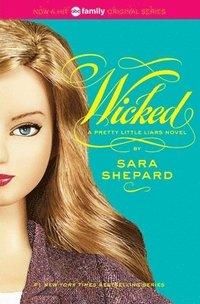 bokomslag Pretty Little Liars #5: Wicked