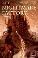 bokomslag The Nightmare Factory: Volume 2