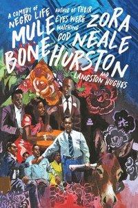 bokomslag Mule Bone: A Comedy of Negro Life