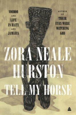 bokomslag Tell My Horse