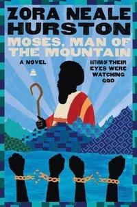 bokomslag Moses, Man Of The Mountain