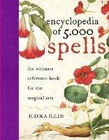 bokomslag The Encyclopedia of 5000 Spells