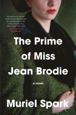 The Prime of Miss Jean Brodie 1
