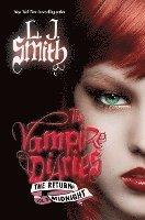 bokomslag Vampire Diaries: The Return: Midnight