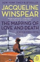 bokomslag The Mapping of Love and Death: A Maisie Dobbs Novel