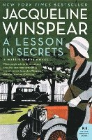 bokomslag A lesson in secrets : a maisie dobbs novel