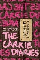 bokomslag Carrie Diaries