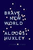 bokomslag Brave New World: With the Essay 'Brave New World Revisited'