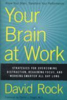 bokomslag Your Brain at Work