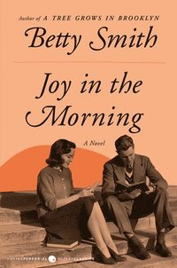 bokomslag Joy in the Morning