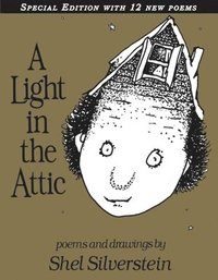 bokomslag Light In The Attic Special Edition With 12 Extra Poems