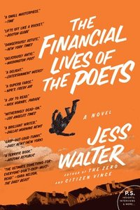 bokomslag The Financial Lives of the Poets