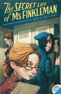 bokomslag The Secret Life of Ms. Finkleman
