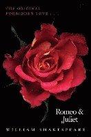 bokomslag Romeo and Juliet