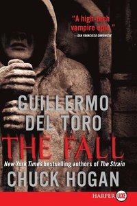 bokomslag The Fall Lp