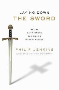 bokomslag Laying Down the Sword