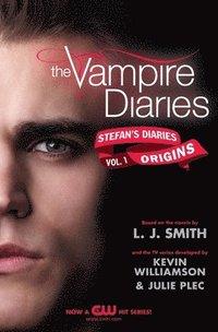 bokomslag Vampire Diaries: Stefan's Diaries #1: Origins