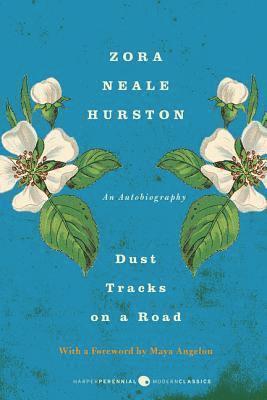 bokomslag Dust Tracks on a Road