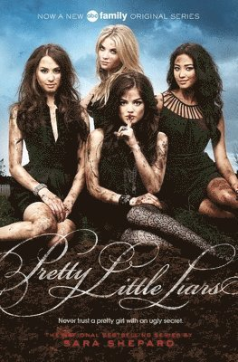 bokomslag Pretty Little Liars TV Tie-In Edition