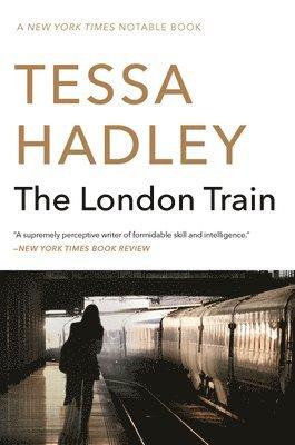 bokomslag The London Train