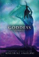 bokomslag Goddess: A Starcrossed Novel