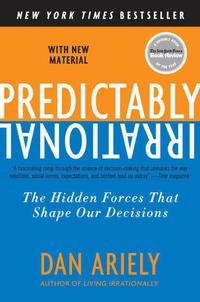 bokomslag Predictably Irrational, Revised